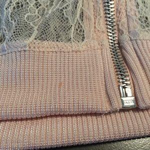 Zara Sweaters - Zara Lace Sweater